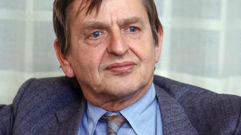 Ποιος σκότωσε τον Ούλοφ Πάλμε; Η απάντηση θα δοθεί 30 χρόνια μετά;