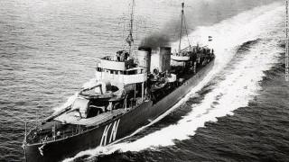 Εξαφανίστηκαν ναυάγια πλοίων του Β' Παγκοσμίου Πολέμου