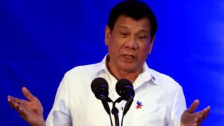 Φιλιππίνες: Ο Ντουτέρτε άφησε ανοιχτό το ενδεχόμενο αποχώρησης από το ΔΠΔ