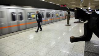 Στάσεις εργασίας στα μέσα μεταφοράς: Πώς θα κινηθούν μετρό, ΗΣΑΠ και τραμ