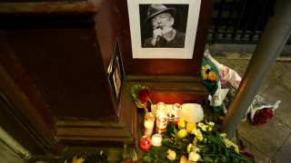 Λέοναρντ Κοέν: o μάνατζέρ του αποκαλύπτει τον τρόπο που πέθανε ο θρύλος της μουσικής