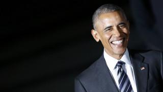 Η ομιλία του Ομπάμα που δεν κάλυψαν τα Μέσα (vid)