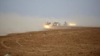 Ιράκ: Τζιχαντιστές του ISIS εκτέλεσαν περισσότερους από 300 πρώην αστυνομικούς