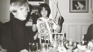 Όταν ο Άντι Γουόρχολ έκανε δώρο μια νεκρή γάτα στον γιο του Τζον Λένον