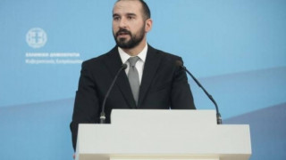 Δ. Τζανακόπουλος: Η Ελλάδα στηρίζει μια δίκαιη και βιώσιμη επίλυση του Κυπριακού