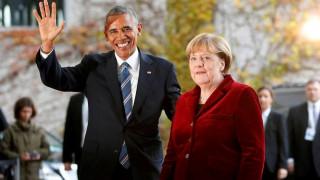 Η ανησυχία του Ομπάμα λόγω της παγκοσμιοποίησης