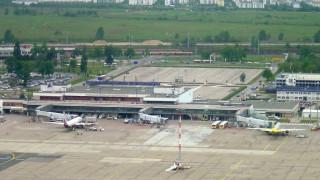 Γερμανία: Έκλεισε το αεροδρόμιο Σένεφελντ εξαιτίας βλάβης σε ιδιωτικό αεροσκάφος