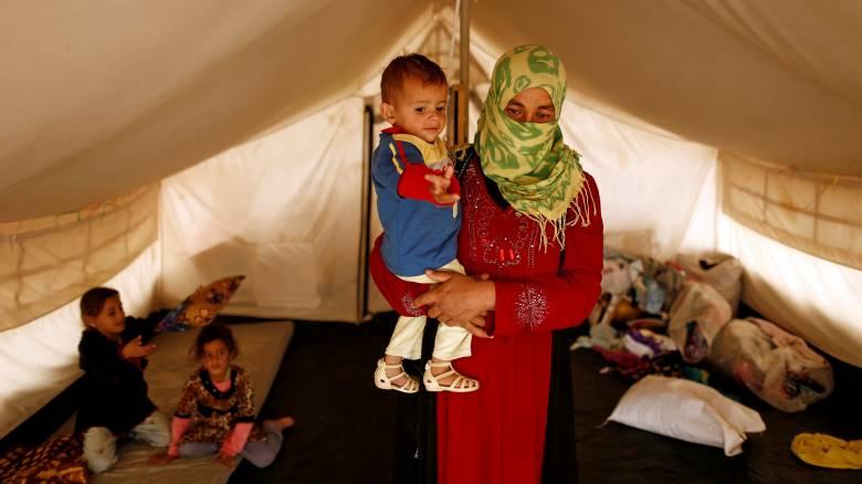 Σουηδία: Δημοσιογράφος βοήθησε πρόσφυγα και κατηγορείται για διακίνηση