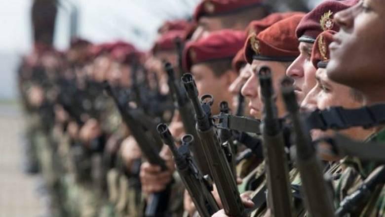 Πορτογαλία: Αξιωματικοί του στρατού κατηγορούνται για το θάνατο δύο νεοσυλλέκτων