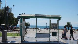 ΟΑΣΘ: Τα λεωφορεία ξαναβγήκαν στους δρόμους της Θεσσαλονίκης
