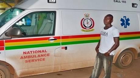 Μοζαμβίκη: Τουλάχιστον 73 νεκροί από έκρηξη βυτιοφόρου που μετέφερε καύσιμα