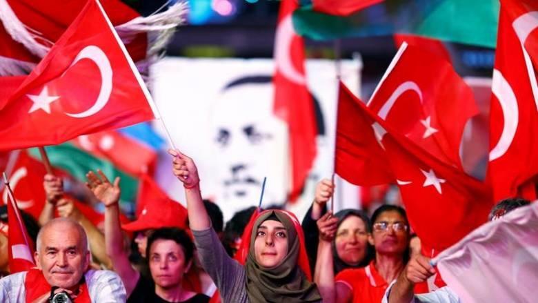 Το Ευρωπαϊκό Δικαστήριο Ανθρωπίνων Δικαιωμάτων απέρριψε προσφυγή κατά της Τουρκίας