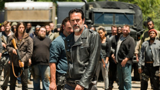 The Walking Dead: Μυστικός κώδικας Μορς αποκαλύπτει τα μυστικά του Νίγκαν (pics)