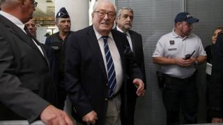 Απόφαση «φωτιά»: Η προεδρία του Εθνικού Μετώπου στον Ζαν Μαρί Λεπέν
