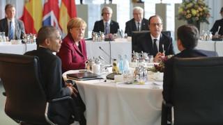 Διπλή γεωπολιτική κίνηση Ομπάμα για ΝΑΤΟ και Ρωσία