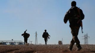 Η Γαλλία ζητά επίθεση στο προπύργιο του Ισλαμικού Κράτους στη Συρία