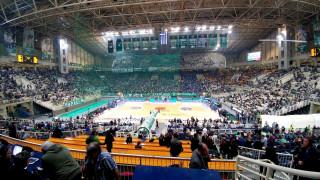 Euroleague: ο Ολυμπιακός οδηγεί την κούρσα στο ημίχρονο με τον Παναθηναϊκό