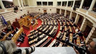 Στη Βουλή το νομοσχέδιο για την κινητικότητα των δημοσίων υπαλλήλων