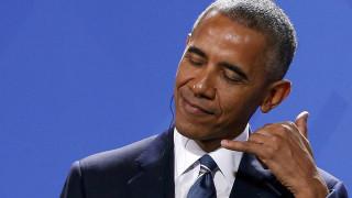 Η άβολη κληρονομιά του Ομπάμα