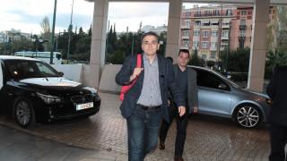 Αναμέτρηση της κυβέρνησης με τον χρόνο και την τρόικα εν όψει Eurogroup