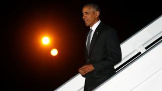 Ο Ομπάμα στη Λίμα, το τελευταίο ταξίδι ως πρόεδρος των ΗΠΑ