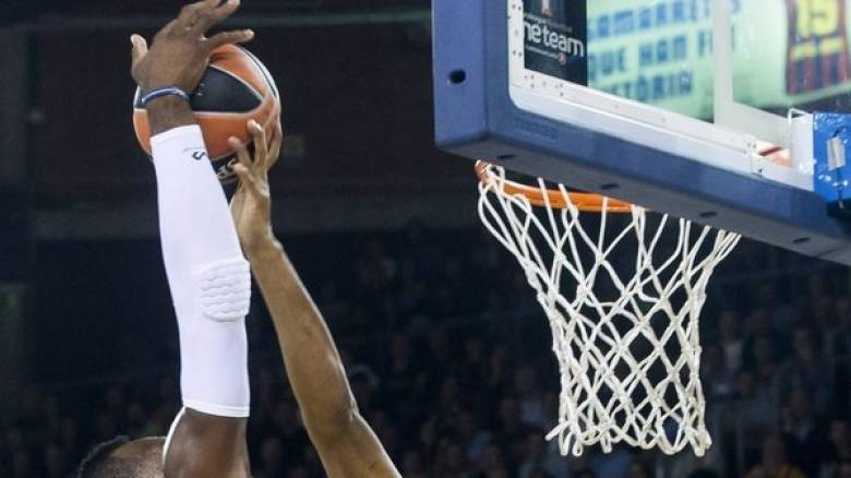 "Euroleague: οι κορυφαίες φάσεις της αγωνιστικής με ντέρμπυ ""αιωνίων"" σε Ελλάδα και Ισπανία"