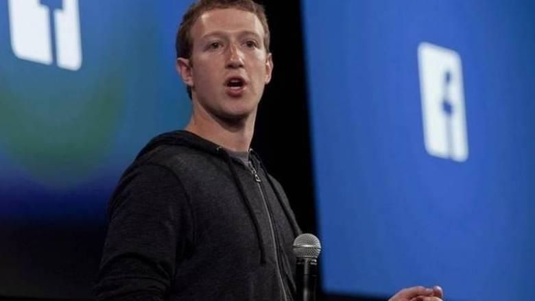 Ο ιδρυτής του Facebook  ζητά ίντερνετ σε όλον τον πλανήτη