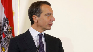 Ο Αυστριακός καγκελάριος προειδοποιεί για τις επιπτώσεις από τυχόν νίκη της Μαρίν Λεπέν
