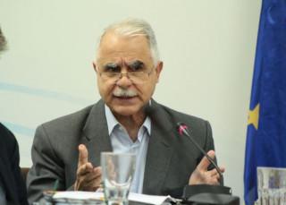 Αποσυμφόρηση των προσφύγων που βρίσκονται στη Χίο ζήτησε ο Γ. Μπαλάφας
