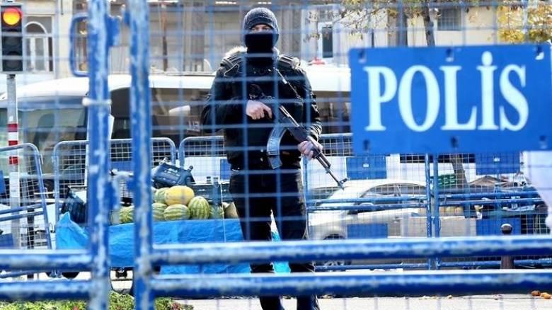 Τουρκία: 50 μετανάστες δραπέτευσαν από κέντρο επαναπατρισμού