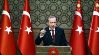Ο Ερντογάν συνέλαβε 36 υπαλλήλους του υπουργείου Οικονομικών για σχέσεις με τον Γκιουλέν