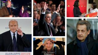 Γαλλία: το διακύβευμα των προκριματικών εκλογών της Δεξιάς (vid)