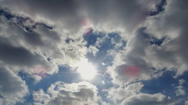 Καιρός: Συννεφιά και βροχές σήμερα