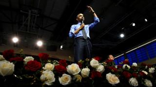 Μ.Ομπάμα: Ο Τραμπ θα διατηρήσει τις ισχυρές σχέσεις των ΗΠΑ με το ΝΑΤΟ