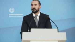 Τζανακόπουλος: Θα περάσουμε τη δεύτερη αξιολόγηση χωρίς υποχωρήσεις αρχών