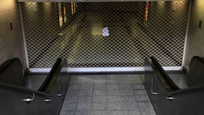 Η ταλαιπωρία συνεχίζεται: Νέες στάσεις εργασίας σε μετρό, ηλεκτρικό και τραμ