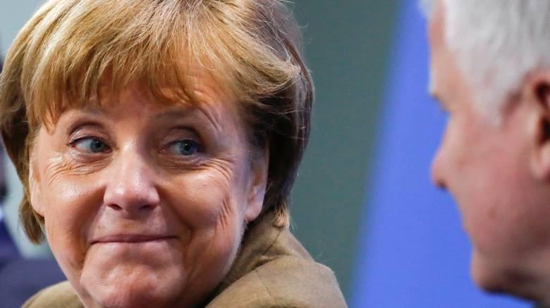Οι Γερμανοί θέλουν ξανά την Μέρκελ στην Καγκελαρία