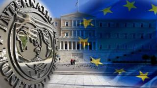 Τρύπα 600 εκατ. ευρώ το 2018 βλέπουν οι θεσμοί