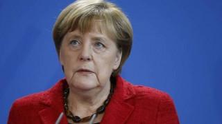 Η Μέρκελ ανακοίνωσε την υποψηφιότητά της για την καγκελαρία