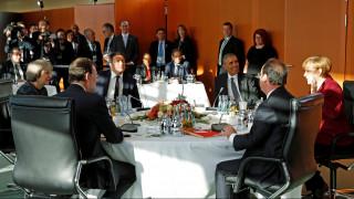 ΗΠΑ - Βρετανία: To Brexit τούς φέρνει πιο κοντά