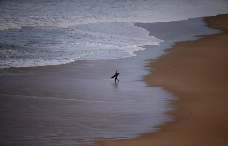 2016 11 19T210051Z 503622375 S1AEUNUJMXAA RTRMADP 3 PORTUGAL SURF