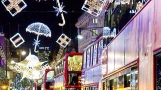 Άρωμα... Χριστουγέννων στο Λονδίνο (pics)