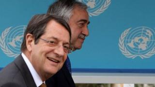 Το εδαφικό στις διαπραγματεύσεις για το Κυπριακό