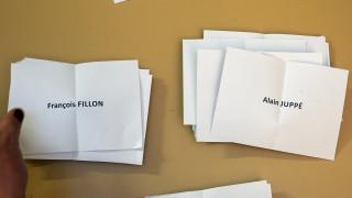 Γαλλία: Φιγιόν και Ζιπέ προηγούνται στις προκριματικές για το χρίσμα