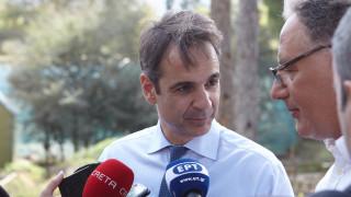 Κ. Μητσοτάκης: Ευπατρίδης πολιτικός ο Κ. Στεφανόπουλος