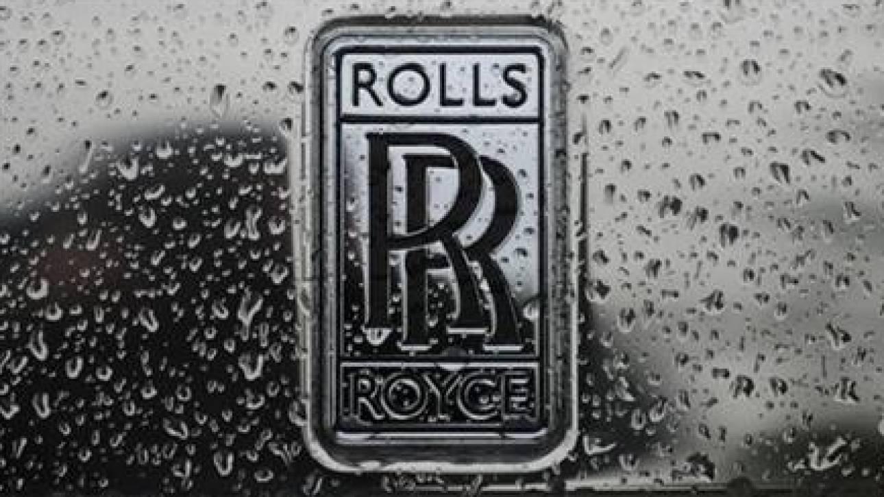 Προσποιήθηκε τον σεΐχη και έκλεψε πανάκριβη Rolls Royce από γκαράζ