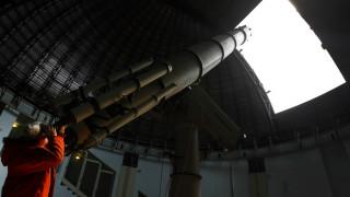 Επτά σημεία της Αθήνας γίνονται τόπος παρατήρησης του πλανήτη Άρη