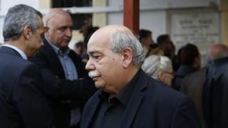 Ν. Βούτσης: Ο Κ. Στεφανόπουλος υπηρέτησε με εντιμότητα πολιτικές αρχές