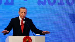 Τουρκία: Ανησυχεί ο ακαδημαϊκός κόσμος για το διορισμό πρυτάνεων από τον Ερντογάν