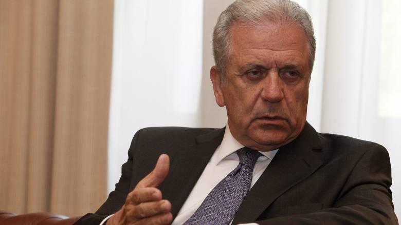 Δ. Αβραμόπουλος: Συμπληρώνουμε το παζλ των πρωτοβουλιών εναντίον της τρομοκρατίας